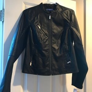 Medium Apt 9 Women's leather jacket